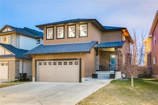112 Evansford Ci Nw, Calgary, MLS® C4223526 real estate, homes