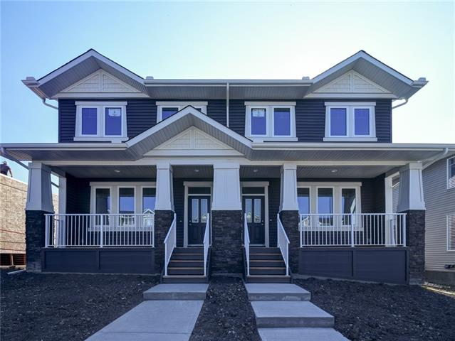 9 Willow Mews, Cochrane, The Willows real estate, Attached Cochrane homes for sale