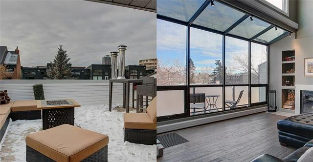 #403 1732 9a ST Sw, Calgary, Lower Mount Royal real estate, Apartment Lower Mount Royal homes for sale
