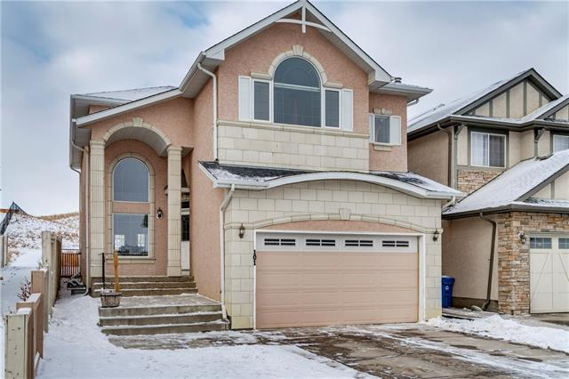 101 Sherwood Ci Nw in Sherwood Calgary MLS® #C4223541