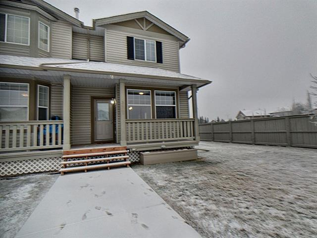 #307 2006 Luxstone Bv Sw, Airdrie, Luxstone real estate, Attached Airdrie homes for sale