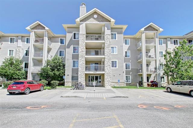 #2000 16320 24 ST Sw, Calgary, Bridlewood real estate, Apartment Bridlewood homes for sale