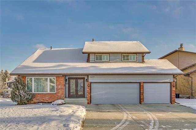 539 Ranch Estates BA Nw, Calgary, Ranchlands real estate, Detached Ranchlands Estates homes for sale