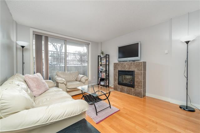 #102 1420 Memorial DR Nw, Calgary, Hillhurst real estate, Apartment Hillhurst homes for sale