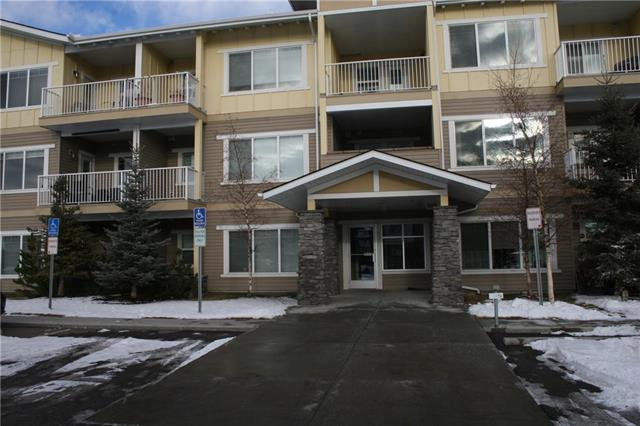 #3303 4 Kingsland CL Se in King's Heights Airdrie MLS® #C4223654