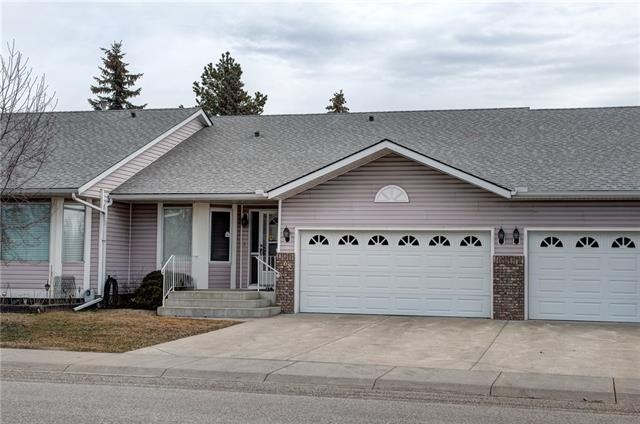 68 Riverview DR Se, Calgary, Riverbend real estate, Attached Riverbend homes for sale
