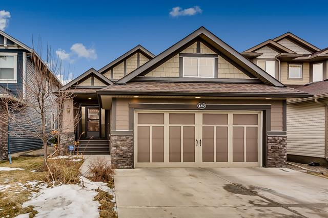 157 Williamstown Gr Nw in Williamstown Airdrie MLS® #C4223788