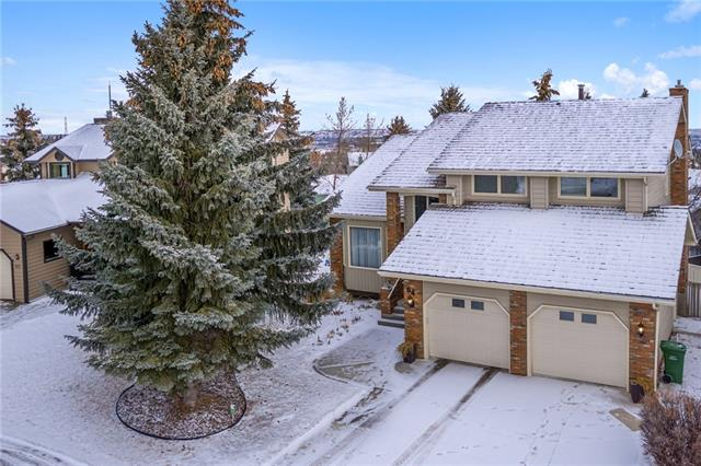 64 Stradbrooke Ri Sw, Calgary, Strathcona Park real estate, Detached Strathcona homes for sale