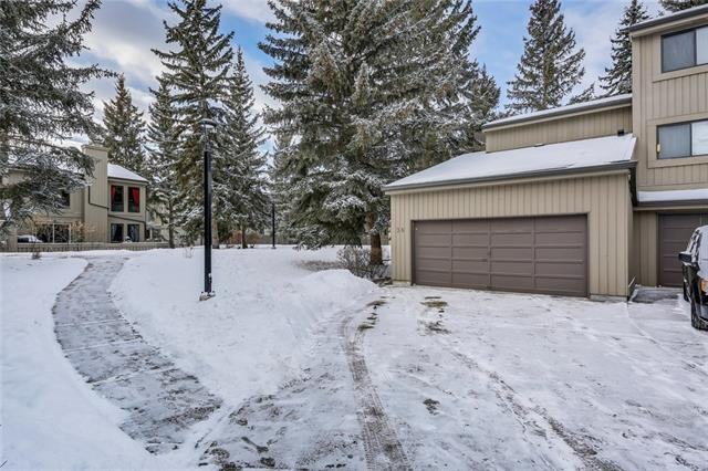 #36 10401 19 ST Sw, Calgary, Braeside real estate, Attached Braeside Estates homes for sale