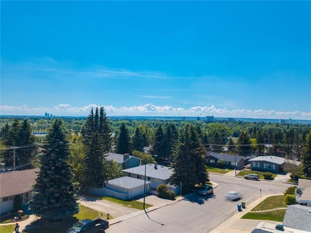 66 Cromwell AV Nw in Collingwood Calgary MLS® #C4223931