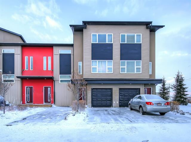 306 Covecreek Ci Ne in Coventry Hills Calgary MLS® #C4223971