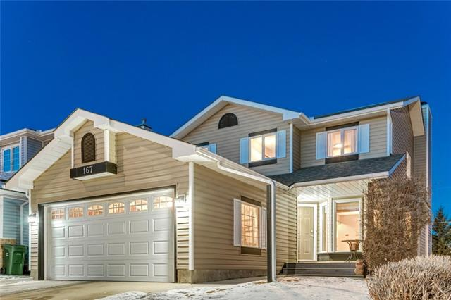 167 Macewan Park Ci Nw in MacEwan Glen Calgary MLS® #C4224003