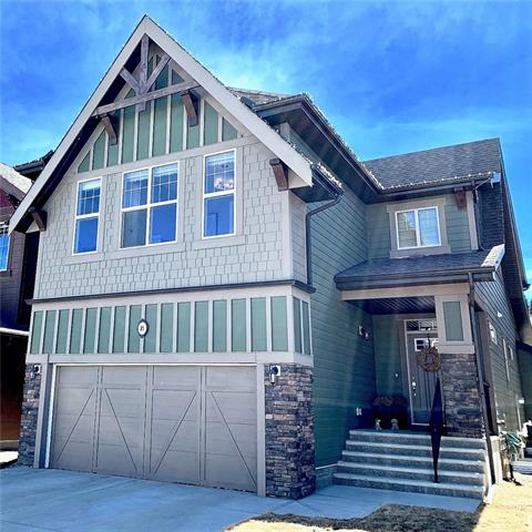 85 Riviera Vw, Cochrane, River Song real estate, Detached River Song homes for sale