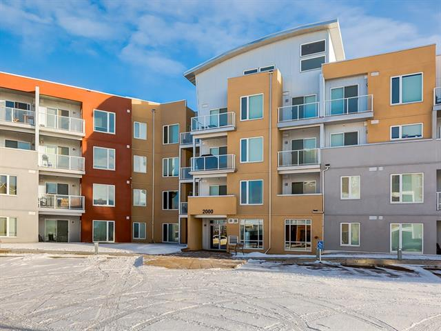 #2328 604 East Lake Bv Ne, Airdrie, East Lake Industrial real estate, Apartment East Lake Industrial homes for sale