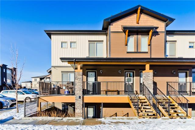 #1704 2461 Baysprings Li Sw in Big Springs Airdrie MLS® #C4224118