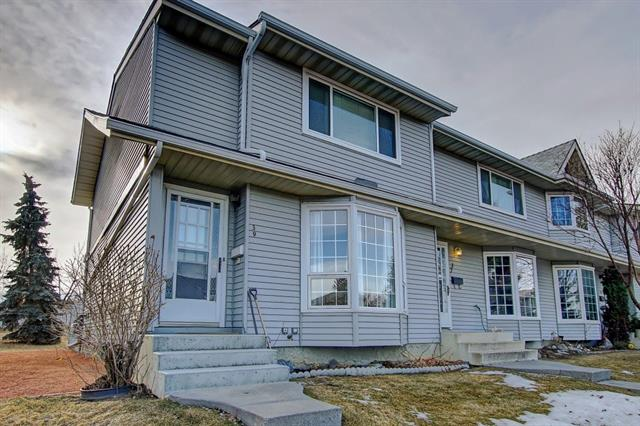 39 Bermuda Ln Nw, Calgary, Beddington Heights real estate, Attached Beddington Heights homes for sale