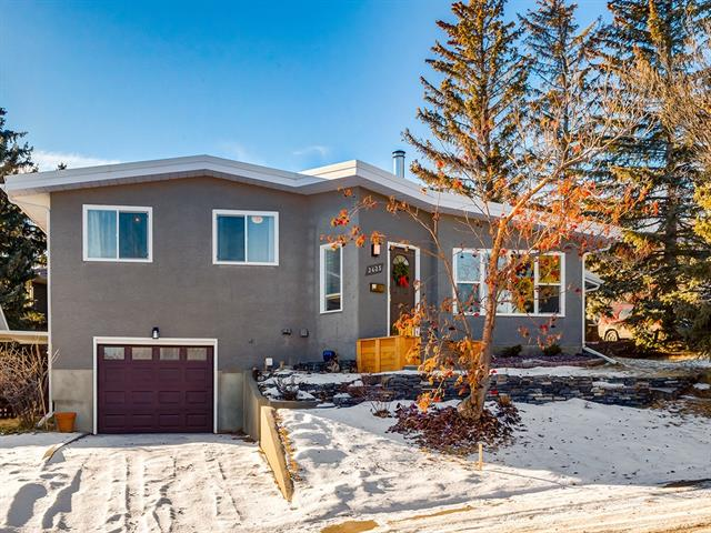3435 23 ST Nw in Charleswood Calgary MLS® #C4224192