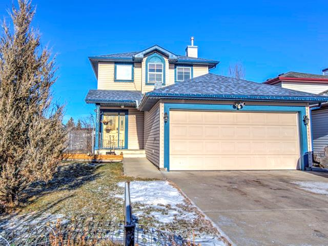 1720 Woodside Bv, Airdrie, Woodside real estate, Detached Woodside homes for sale