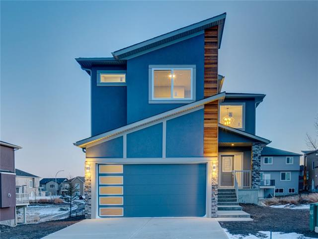 MLS® #C4224250 62 Baysprings Gd Sw T4B 5C6 Airdrie