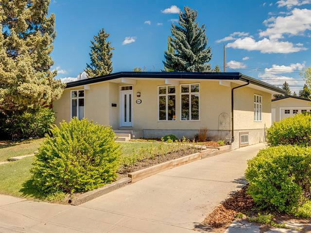 5012 Bulyea RD Nw, Calgary, Brentwood real estate, Detached Brentwood homes for sale
