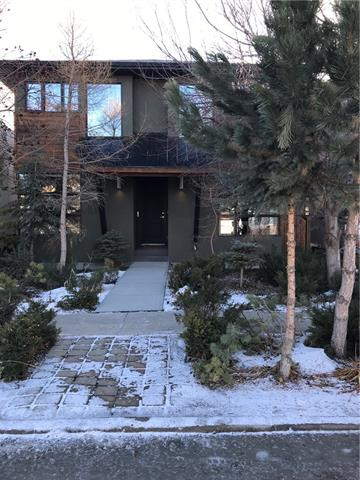 2117 Bowness RD Nw in West Hillhurst Calgary MLS® #C4224329