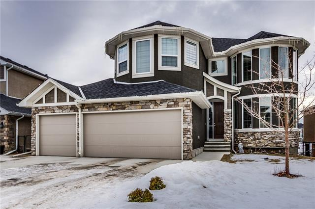 132 Rainbow Falls Gl in Rainbow Falls Chestermere MLS® #C4224537