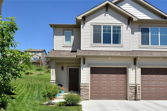 MLS® #C4224587® 255 Sunset Pt in Sunset Ridge Cochrane Alberta