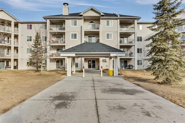 #2120 6224 17 AV Se in Red Carpet Calgary MLS® #C4224708