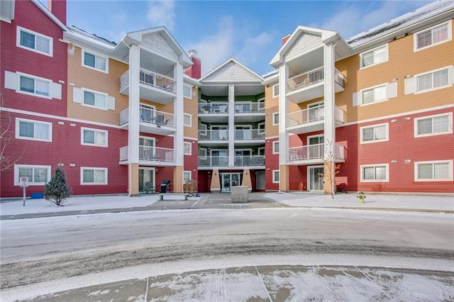 #1312 10 Prestwick BA Se, Calgary, McKenzie Towne real estate, Apartment McKenzie Towne homes for sale