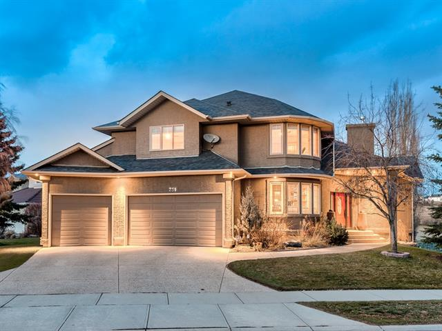 251 Country Hills CL Nw in Country Hills Calgary MLS® #C4224740