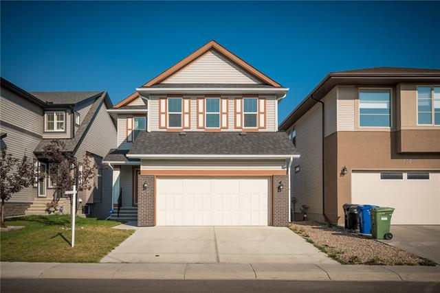 233 Walden Sq Se in Walden Calgary MLS® #C4224780