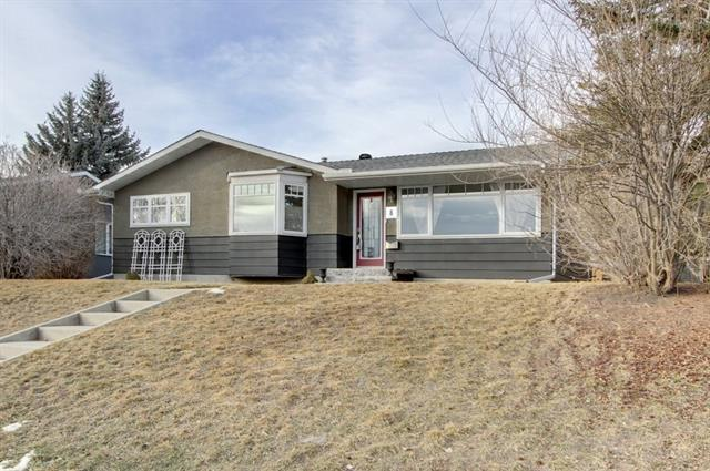 8 Glenway DR Sw, Calgary, Glamorgan real estate, Detached Glamorgan homes for sale
