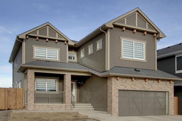 MLS® #C4224879 268 Aspenmere Wy T1X 0Y2 Chestermere