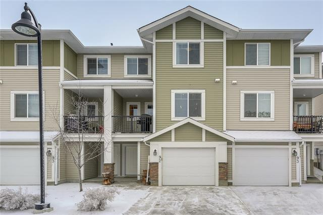 #92 300 Marina Dr in Westmere Chestermere MLS® #C4224881