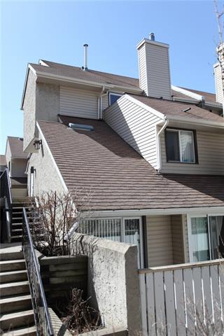 #246 54 Glamis Gr Sw, Calgary, Glamorgan real estate, Attached Glamorgan homes for sale