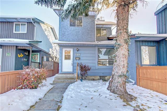 MLS® #C4224962 140 Pinemeadow RD Ne T1Y 4N9 Calgary