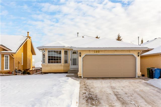 205 Millbank RD Sw, Calgary, Millrise real estate, Detached Millrise homes for sale