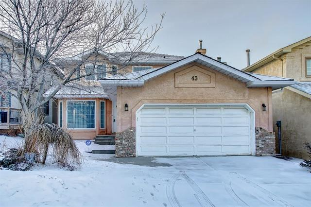 43 Douglas Woods Tc Se, Calgary, Douglasdale/Glen real estate, Detached Douglas Ridge homes for sale