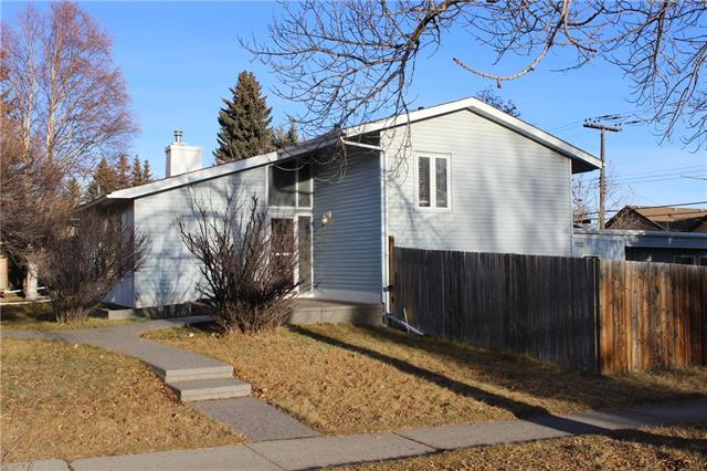 4 Heston ST Nw in Highwood Calgary MLS® #C4225105
