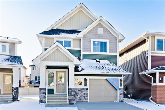 333 Bayview WY Sw in Bayview Airdrie MLS® #C4225210