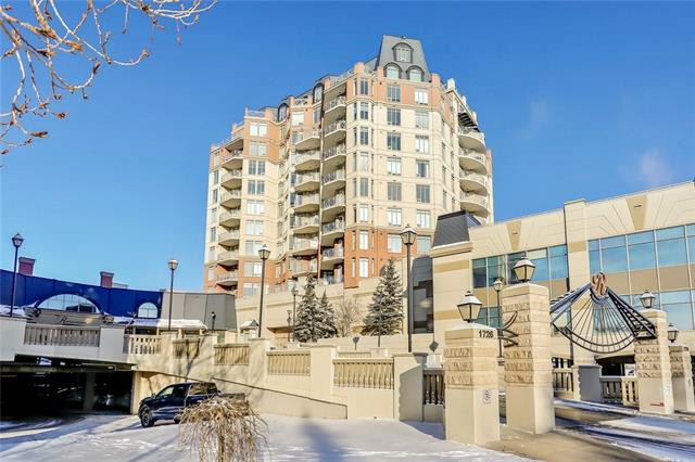 #603 1718 14 AV Nw in Hounsfield Heights/Briar Hill Calgary MLS® #C4225338