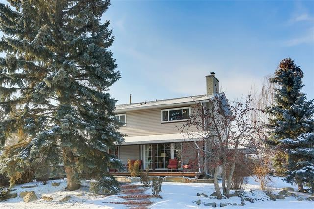 MLS® #C4225392 10636 Mapleglen CR Se T2J 1X2 Calgary