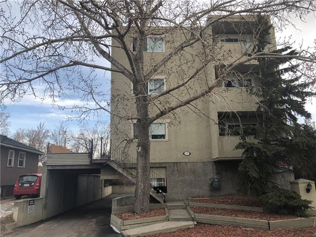 #2 2512 15 ST Sw, Calgary, Bankview real estate, Apartment Bankview homes for sale