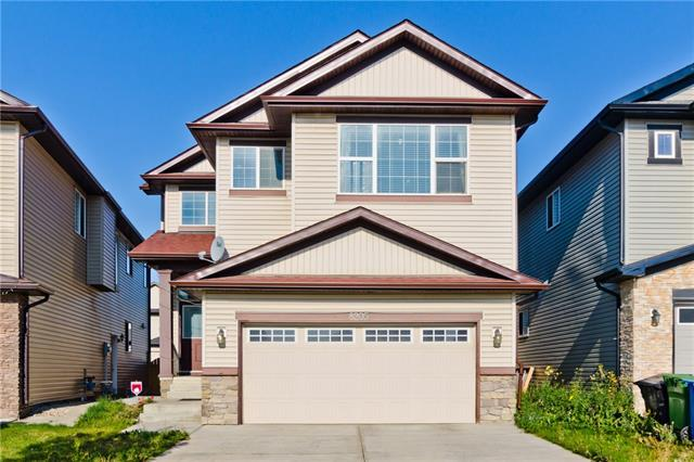 8205 Saddlebrook DR Ne in Saddle Ridge Calgary MLS® #C4225437