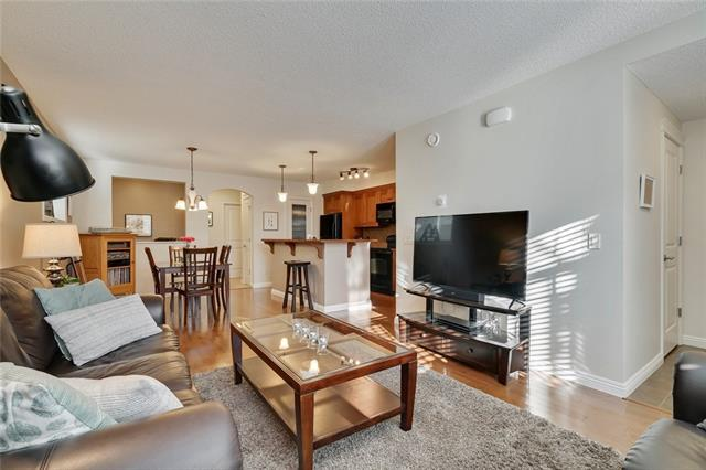26 Mike Ralph WY Sw, Calgary, Garrison Green real estate, Apartment Garrison Green homes for sale