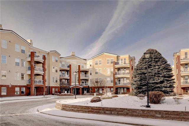 #4412 14645 6 ST Sw in Shawnee Slopes Calgary MLS® #C4225560