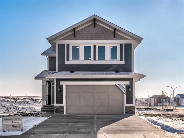 120 Ranchers Vw in Air Ranch Okotoks MLS® #C4225577
