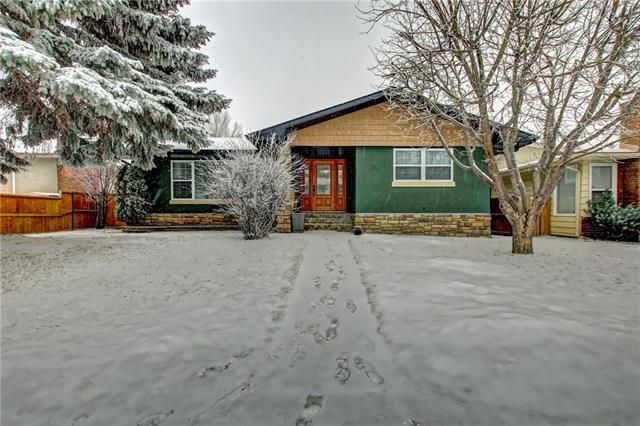 1019 Middleton DR Ne, Calgary, Mayland Heights real estate, Detached East Mayland Heights homes for sale