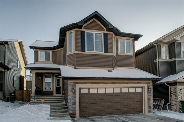MLS® #C4225635 91 Evansridge CL Nw T2P 0H5 Calgary
