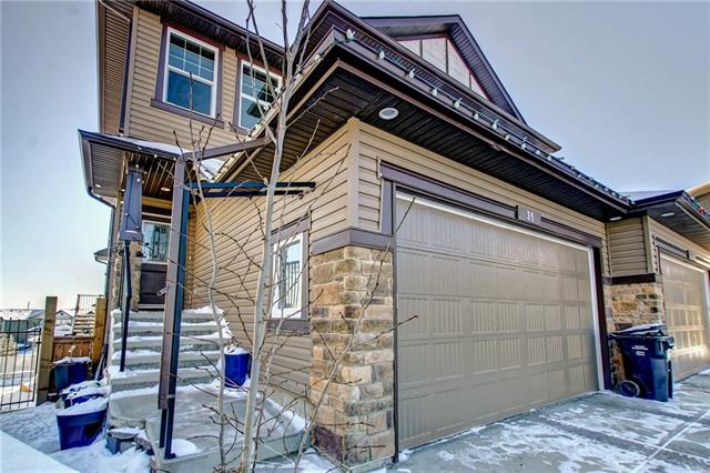 35 Evansglen Co Nw in Evanston Calgary MLS® #C4225684